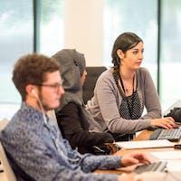 Listningsbild New Business Development Director Nordic to Teleperformance