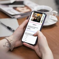 Listningsbild Digital Marketing Intern 🚀