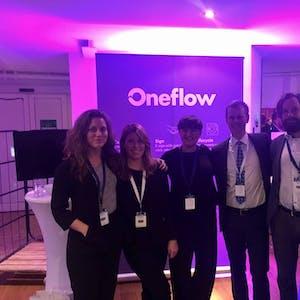 Bild #2 - Oneflow
