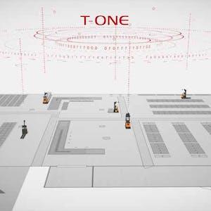 Bild #2 - Toyota Material Handling Logistics Solutions AB