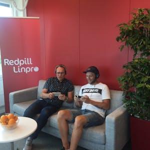 Bild #11 - Redpill-Linpro
