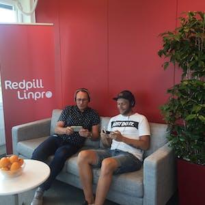 Bild #31 - Redpill-Linpro