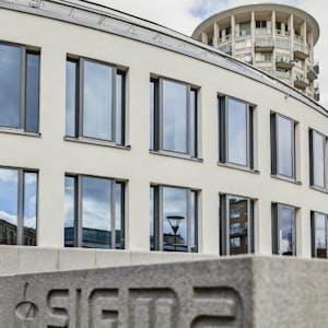Bild #1 - Sigma IT Tech