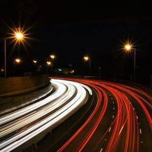 Bild #2 - Trafiksystem