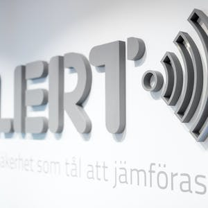 Bild #4 - Alert Alarm