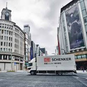 Bild #1 - Schenker Dedicated Services