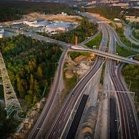Listbild Produktionschef till Väg och anläggning i Sörmland