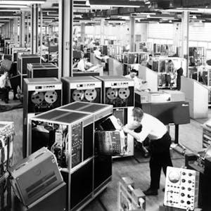 Bild #0 - Cobol Factory Sweden AB