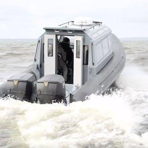 Bild #1 - OXE Marine