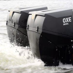 Bild #2 - OXE Marine
