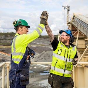 Bild #1 - Skanska Industrial Solutions AB