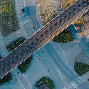 Bild #2 - Skanska Väg- och anläggning Syd