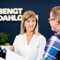 Listbild IT-ansvarig till Bengt Dahlgren Brand & Risk AB