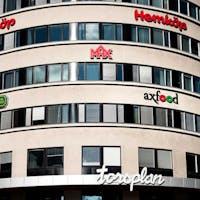 Listningsbild Lösningsarkitekt till Axfood IT