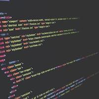 Listbild React & .Net utvecklare med passion för hållbarhet