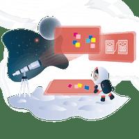 Listbild Lead UX/UI Designer