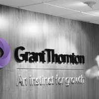 Listbild Grant Thornton Sverige söker en Business Intelligence
