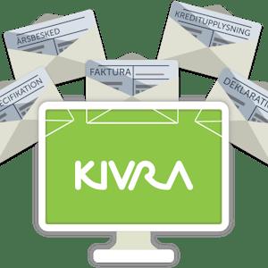 Bild #0 - Kivra